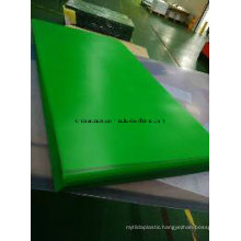 Colored Embossed Transparent Plastic Rigid PVC Sheet for Pritning