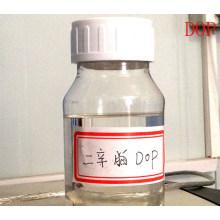 Plasticizer DOP Dioctyl Phthalate 99.5%