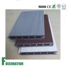 Revestimiento de pared WPC (compuesto plástico de madera)