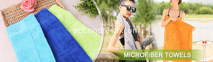 All Microfiber Towels