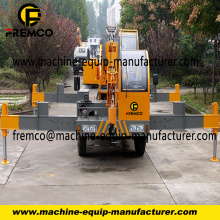 10 Ton Mobile Crane With Factory Price