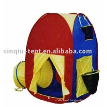Playing Children Tent