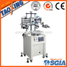 high precision flat screen printing machines