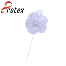 Vente en gros de fleurs artificielles artisanales pas cher