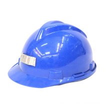 Y Type Safety Helmet (BLUE)