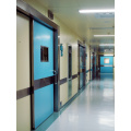 Aluminum Door Frames for Hermetic Doors