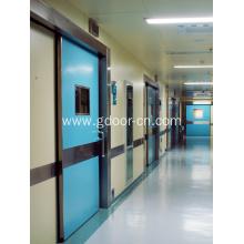 aluminum door frames for hermetic doors