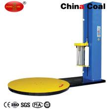 Fy2000-B1 Pallet Stretch Wrapping Máquina de envasado horizontal