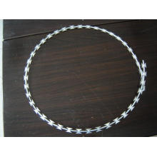 Galvanized Barbed Wire with Ce