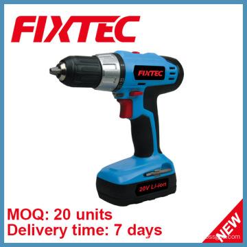 Power Max 18V Cordless Hammer Drill