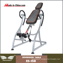 High Quality New Style Health Fitness Inversion Table for Sale
