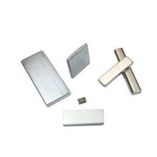 Permanent Starke rechteckige Neodym Magnete 25X10X3mm Block NdFeB Seltene Erde Magnete