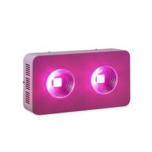 Vente chaude 400W COB LED élèvent des lampes