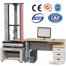 Electronic Rubber Tensile Testing Machine 1000N