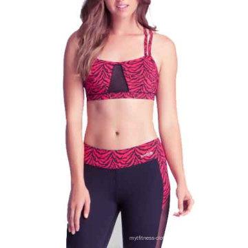 Sujetador deportivo para mujer, sujetador atractivo, sujetador deportivo nuevo 2015