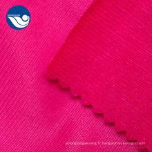 imprimer Brosse en tricot pour vêtements 100 polyester