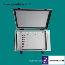 120W 4 Band Mobile Jammer/Mobile Phone Jammer/RF Jammer (GW-J250CW)