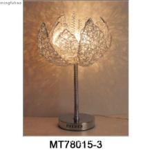 New design art light / aluminum table lamp/ decorative light