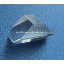 Prisma de vidro Amici-Roof Bk7 óptico para o verificador óptico da China