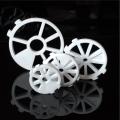 Composants de valve en céramique d'alumine résistants à l'abrasion