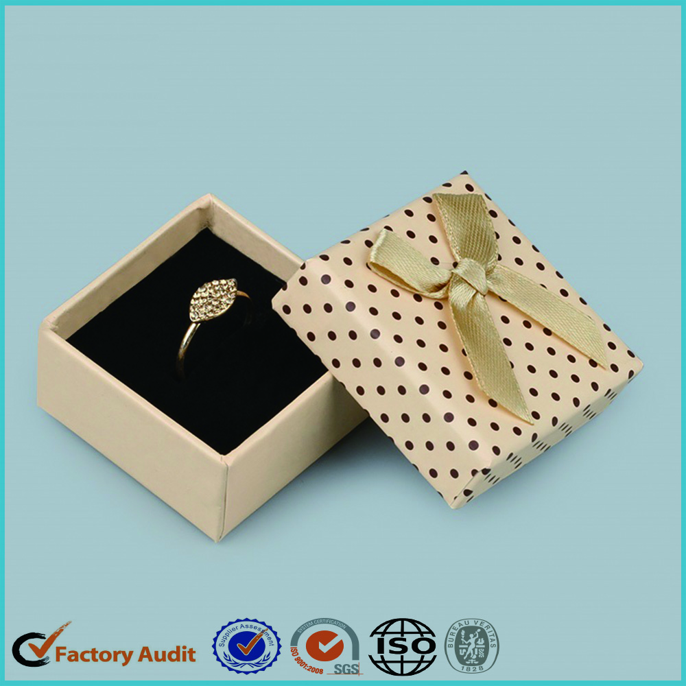 Earring Box Zenghui Paper Package Company 4 4