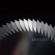 side milling cutter for SILCA DELTA