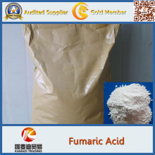 Lowest Price C4h4o4 Fumaric Acid 99.5%Min Food Grade/Tech Grade