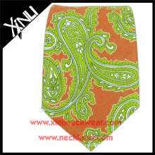 100% Handmade Perfect Knot Mens Neck Tie Silk Custom Print Silk Tie