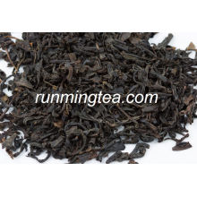 Thé noir gonflant la poussière