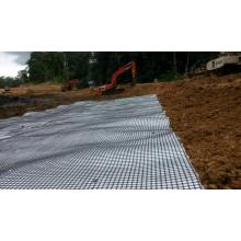Geocomposite PP Geogrid 복합 토목 섬유
