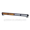 Traffic Amber Signal Led road safety flashing light (SL362)