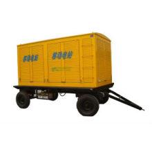 Générateur diesel de remorque