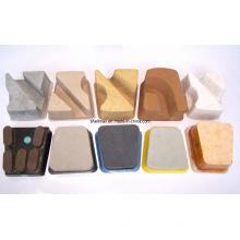 Abrasives for Marble