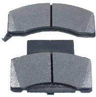 Chevrolet brake pad