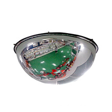 KL Dome Convex Mirror 360 view Degree For Office/Convenience Store, Warehouse Observation/