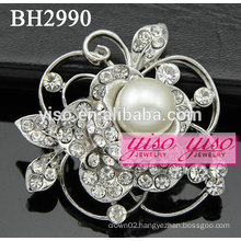 charming flower jewelry brooches