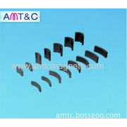 Ferrite Block Magnet For Household Appliances Motor