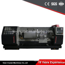CNC Pipe Threading Machine for PVC Material QK1322