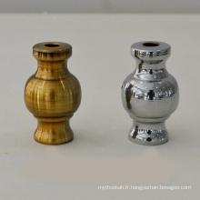 Prix de gros Design Spécial Shisha Head Bowl for Smoking (ES-HK-127)