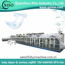 Chiaus Snug and Dry Ultra Leakguards Máquina de pañales para bebé durante la noche