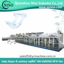 Chiaus Snug e Dry Ultra Leakguards durante a noite Máquina de Fraldas para Bebés