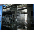 Dual-Color Injection Molding Machine