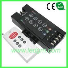 4a, 288W alta qualidade RGB controlador de áudio sem fio