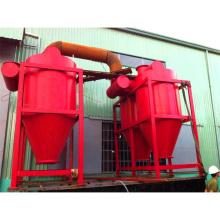 Последние приготовления активированного угля из скорлупы кокосового ореха машина Южная Африка