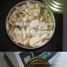 (BRC,Управление по санитарному,сертификат ISO22000) консервы шиитаке гриб в банку из Китая