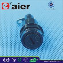 Daer R3-11 Porzellan Sicherungshalter Diam 12,5 mm