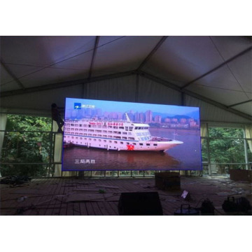Stage LED Display High Contrast Rate
