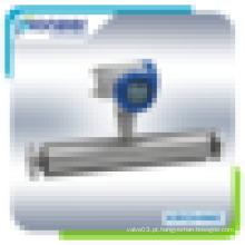 Krohne OPTIMASS7400 Medidor de vazão de massa Coriolis