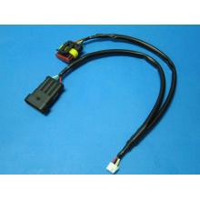 Жгут проводов разъема инжектора