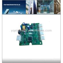 Hyundai LVDP ber 1,1 HLC 204 DWG 285C033G01, Hyundai elevador pcb 285C033G01